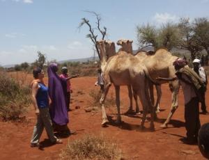 Äthiopienhilfe